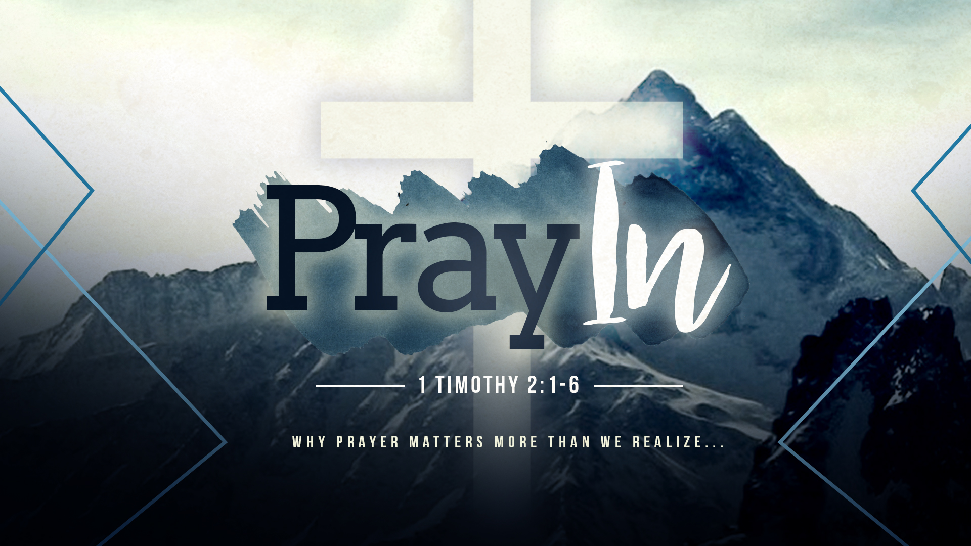 Pray in Power